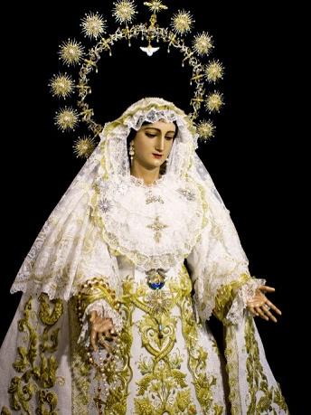 María Santísima del Rocío