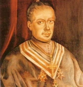 Obispo Juan Nepomuceno Cascallana