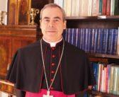 Misa de Acción de Gracias y Mensaje del Obispo de Málaga