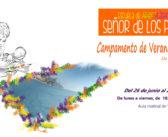 Campamento de Verano – Escuela de Artes Plásticas 'Señor de los Pasos'