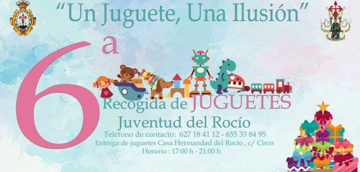 'Un Juguete, una Ilusión' arranca la campaña de navidad