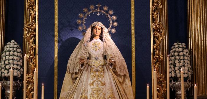 Solemne Función de la Inmaculada