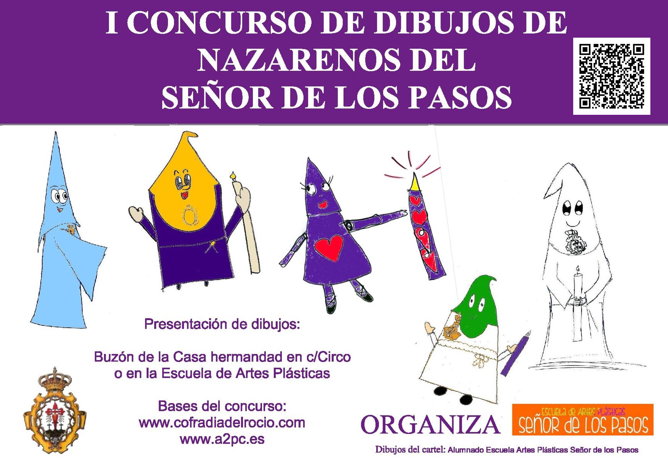 Cartel_concurso_Nazarenos_QR
